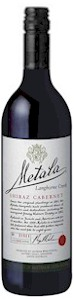 Metala White Label Shiraz Cabernet 2010 - Buy Australian & New Zealand Wines On Line
