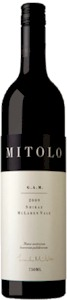 Mitolo GAM Shiraz 2009 - Buy Australian & New Zealand Wines On Line