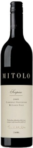 Mitolo Serpico Cabernet Sauvignon 2008 - Buy Australian & New Zealand Wines On Line