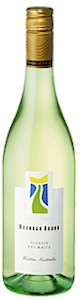 Moondah Brook Classic Dry White - Buy Australian & New Zealand Wines On Line