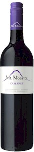 Mount Monster Cabernet Sauvignon 2009 - Buy Australian & New Zealand Wines On Line