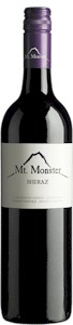 Mount Monster Shiraz 2009 - Buy Australian & New Zealand Wines On Line