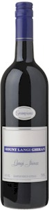 Mount Langi Ghiran Shiraz 2009 - Buy Australian & New Zealand Wines On Line