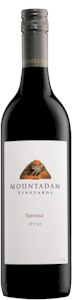Mountadam Barossa Shiraz 2009 - Buy Australian & New Zealand Wines On Line