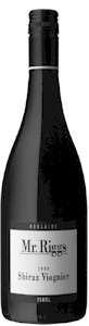 Mr Riggs Shiraz Viognier 2009 - Buy Australian & New Zealand Wines On Line