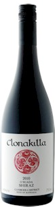 Clonakilla ORiada Shiraz 2010 - Buy Australian & New Zealand Wines On Line