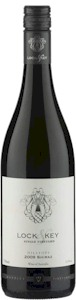 Moppity Lock Key Shiraz 2010 - Buy Australian & New Zealand Wines On Line