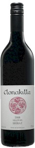 Clonakilla Hilltops Shiraz 2011 - Buy Australian & New Zealand Wines On Line