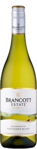 Brancott Marlborough Sauvignon Blanc 2011 - Buy Australian & New Zealand Wines On Line