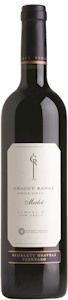 Craggy Range Gimblett Gravels Merlot 2010 - Buy Australian & New Zealand Wines On Line