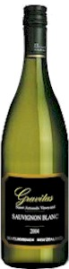 Gravitas Sauvignon Blanc 2008 - Buy Australian & New Zealand Wines On Line