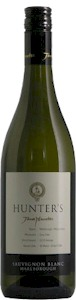 Hunters Marlborough Sauvignon Blanc 2012 - Buy Australian & New Zealand Wines On Line