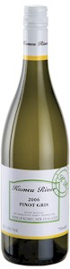 Kumeu River Pinot Gris 2010 - Buy Australian & New Zealand Wines On Line
