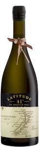 Latitude 41 Sauvignon Blanc 2011 - Buy Australian & New Zealand Wines On Line