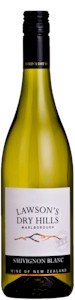 Lawsons Dry Hills Sauvignon Blanc 2012 - Buy Australian & New Zealand Wines On Line