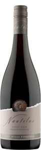 Nautilus Clay Hill Vineyard Pinot Noir - Buy