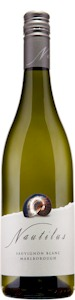 Nautilus Marlborough Sauvignon Blanc 2011 - Buy Australian & New Zealand Wines On Line