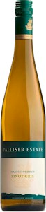 Palliser Estate Pinot Gris 2006 - Buy Australian & New Zealand Wines On Line