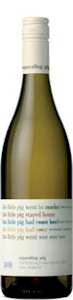 Squealing Pig Sauvignon Blanc 2012 - Buy Australian & New Zealand Wines On Line