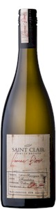 St Clair Pioneer Block 11 Sauvignon Blanc 2011 - Buy Australian & New Zealand Wines On Line