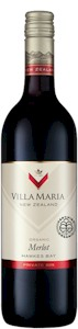 Villa Maria Private Bin Merlot 2010 - Buy Australian & New Zealand Wines On Line
