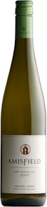 Amisfield Dry Riesling 2009 - Buy Australian & New Zealand Wines On Line