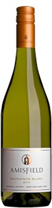Amisfield Sauvignon Blanc 2010 - Buy Australian & New Zealand Wines On Line