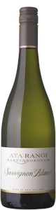 Ata Rangi Sauvignon Blanc 2012 - Buy Australian & New Zealand Wines On Line