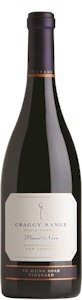 Craggy Range Te Muna Pinot Noir 2011 - Buy Australian & New Zealand Wines On Line