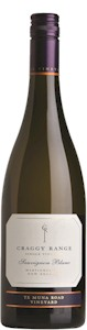 Craggy Range Te Muna Sauvignon Blanc 2012 - Buy Australian & New Zealand Wines On Line
