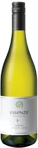 Essenze Waipara Pinot Gris 2012 - Buy Australian & New Zealand Wines On Line