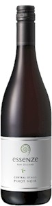 Essenze Central Otago Pinot Noir 2011 - Buy Australian & New Zealand Wines On Line