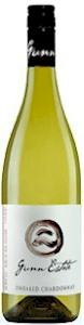 Gunn Estate Unoaked Chardonnay 2007 - Buy Australian & New Zealand Wines On Line