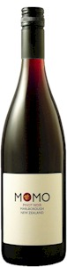 Momo Marlborough Pinot Noir 2010 - Buy Australian & New Zealand Wines On Line