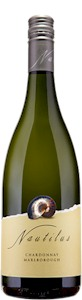 Nautilus Marlbrough Chardonnay 2011 - Buy Australian & New Zealand Wines On Line