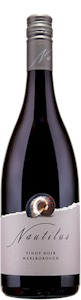 Nautilus Marlborough Pinot Noir 2010 - Buy Australian & New Zealand Wines On Line