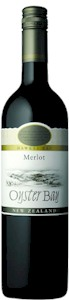 Oyster Bay Hawkes Merlot 2011 - Buy Australian & New Zealand Wines On Line