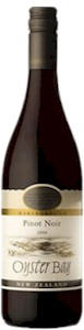 Oyster Bay Pinot Noir 2011 - Buy Australian & New Zealand Wines On Line