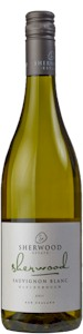 Sherwood Estate Marlborough Sauvignon Blanc 2012 - Buy Australian & New Zealand Wines On Line