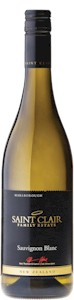 Saint Clair Marlborough Sauvignon Blanc 2012 - Buy Australian & New Zealand Wines On Line