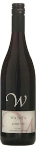 Waimea Estate Pinot Noir 2007 - Buy Australian & New Zealand Wines On Line