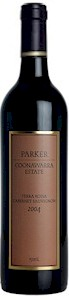 Parker Estate Terra Rossa Cabernet 2001 - Buy Australian & New Zealand Wines On Line