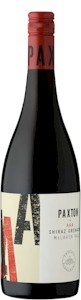 Paxton AAA Shiraz Grenache 2011 - Buy Australian & New Zealand Wines On Line