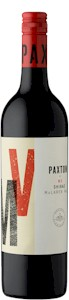 Paxton MV Shiraz - Buy