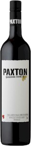 Paxton Quandong Farm Shiraz - Buy