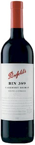 Penfolds Bin 389 1996 - Buy Australian & New Zealand Wines On Line