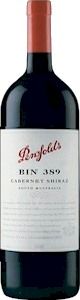 Penfolds Bin 389 2009 1.5L MAGNUM - Buy Australian & New Zealand Wines On Line