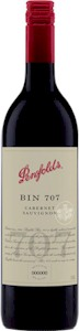 Penfolds Bin 707 Cabernet Sauvignon 1990 - Buy Australian & New Zealand Wines On Line