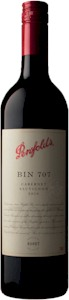 Penfolds Bin 707 Cabernet Sauvignon 2010 - Buy Australian & New Zealand Wines On Line