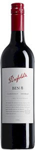 Penfolds Bin 8 Cabernet Shiraz - Buy